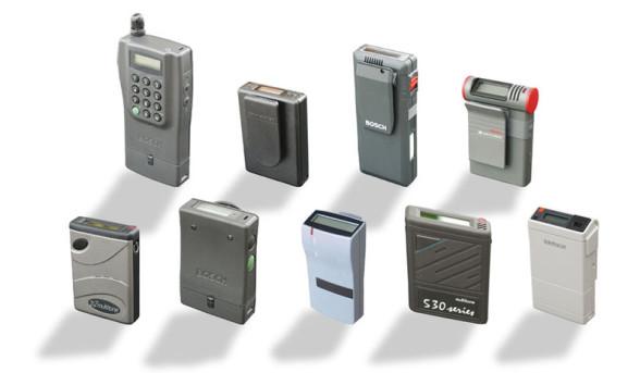 Ascom, Funkwerk, Multitone, Ericsson Reparatur