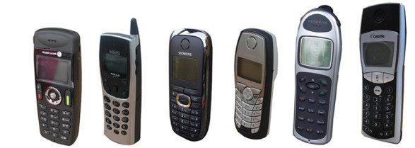 Anlagentelefon, Patiententelefon, Siemens Reparaturservice
