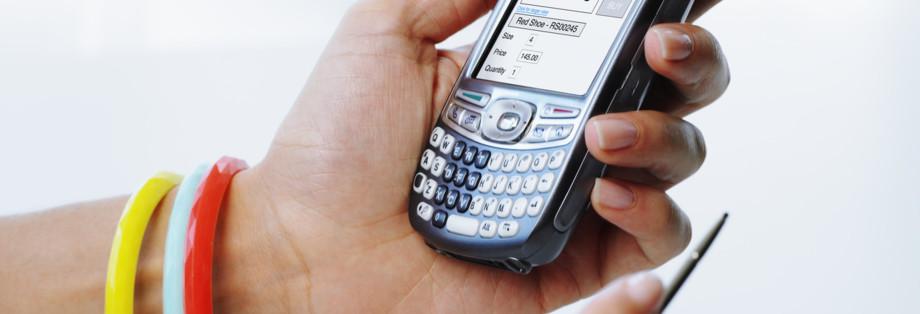 Reparatur DECT Telefone