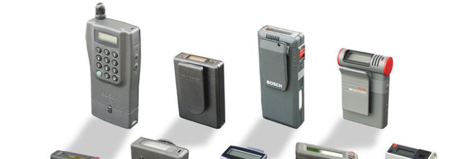 Bosch, Funkwerk, Funktel Reparaturservice