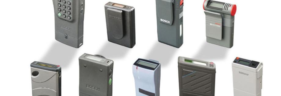 Reparaturservice für Ericsson, Nira und Ackermann Geräte