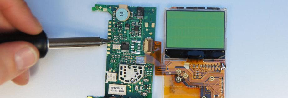Reparatur Rufempfänger, Patiententelefone, Telefone
