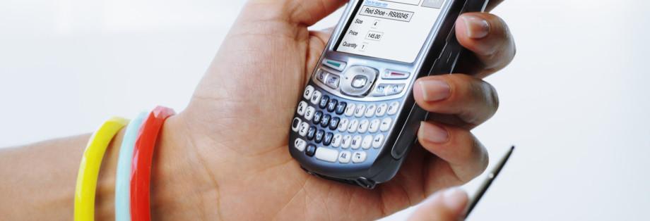 Service für Avaya Telefone